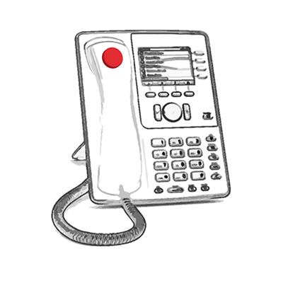 Dect / Voip